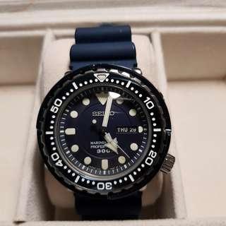 Seiko Prospex Blue Tuna SBBN037