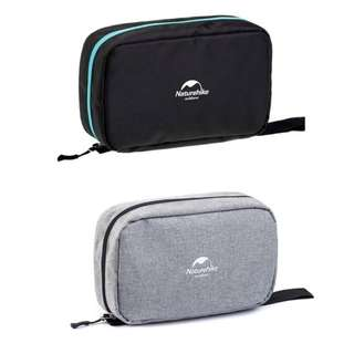 * SALE * NH Traveling Toiletry Bag (Waterproof coating)