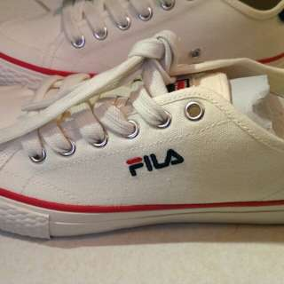 FILA Classic Kicks B 帆布鞋