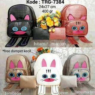 Kode : TRG-7384