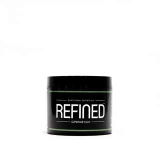 [Instocks!!!] Refined Superior Matte Clay | SUPER STRONG HOLD | MATTE LOOK | BEST SELLER