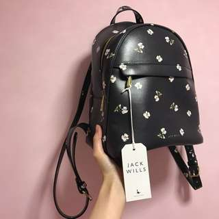 Jackwills oxwich mini backpack