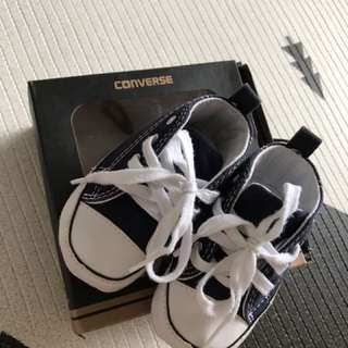 Converse cot shoes