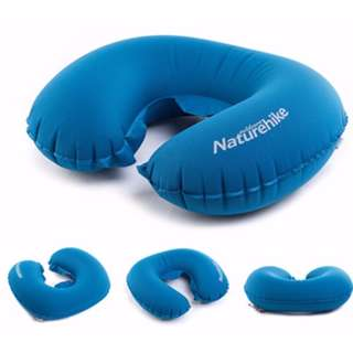 * SALE * NH Inflatable U Shaped Travelling Pillow/Neck Pillow