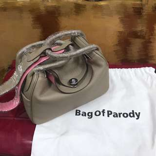 Bag of Parody - Inspired by Hermes Lindy
