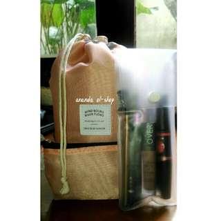 Bag Cosmetik Jumbo