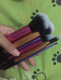 6pcs Real Techniques Brush Dupe TAKE ALL