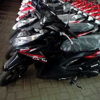 New Honda Beat sporty