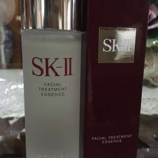 SK-II Pitera FTE Facial Treatment Essence