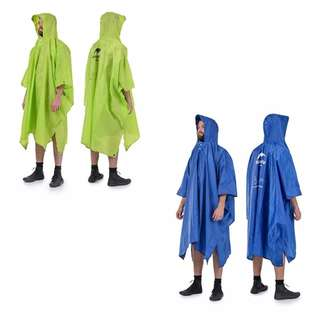 * SALE * NH Outdoor 3 In 1 Poncho/Raincoat