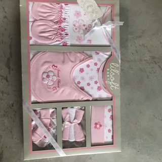 New born gift pack