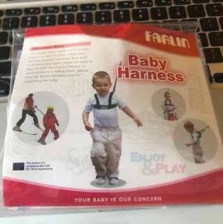 Farlin Baby Harness