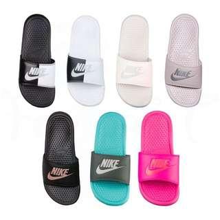 Women Nike Benassi JDI Slide