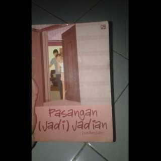 Pacar Jadi Jadian