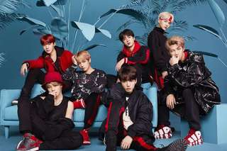 TAKING ORDERS FOR BTS FACEYOURSELF JAPANESE ALBUM (MY ONLY)