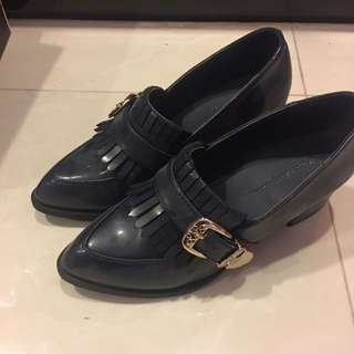 Made in Italy vintage shoes
