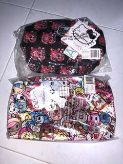 Jujube Bundle - Hello Perky / Tokipops - FC Fuel Cell Be Quick
