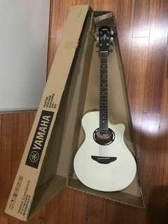 Gitar Yamaha APX500II ORIGINAL