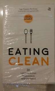 eating clean 20 langkah mudah membiasakan makan sehat