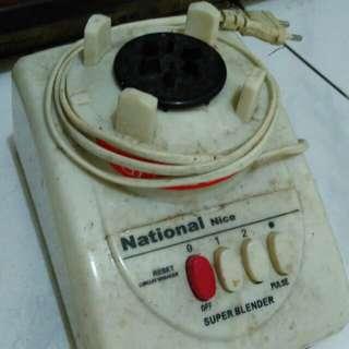 Blender nasional