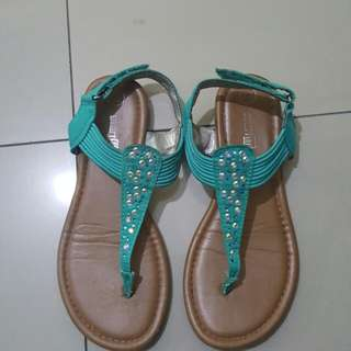 Sandals payless brand