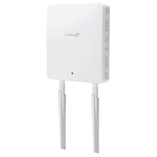 Edimax 2 x 2 AC Dual-Band Wall-Mount PoE Access Point WAP1200
