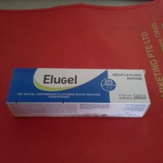 Elugel Oral Care 40ml