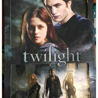 Twilight DVD (2-Disc Special Edition)