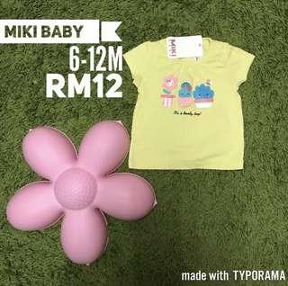 Tshirt MIKI Baby