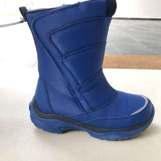 Winter Boots Water Resistant