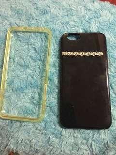 Case dan bumper case iphone 6/6s