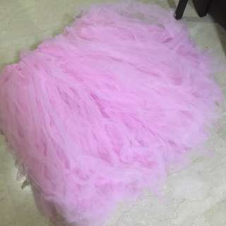 Tulla skirt for party or wedding