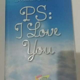 Chicklit: PS I LOVE YOU