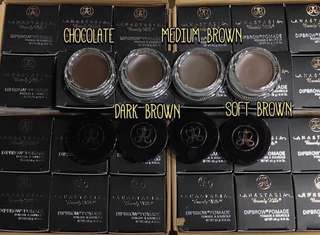 Anastasia Beverly Hills Dipbrow Pomade‼️FREE NORMAL MAIL‼️
