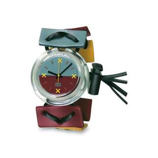 Swatch Pop Watch - Unpredictable