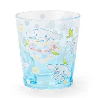 日本 Sanrio 直送玉桂狗 Cinnamoroll 樹脂膠杯