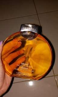 sephora body wash & shower gel in monoi