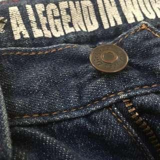 Dickies long pants jeans