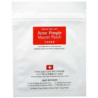 Cosrx Pimple Patch
