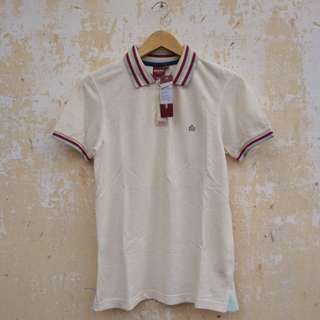 Polo shirt merc london