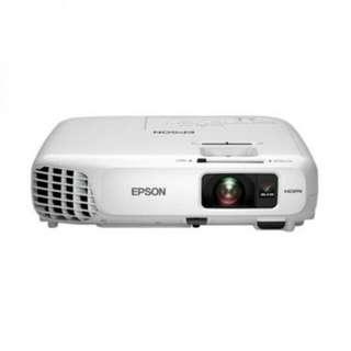 Kredit Proyektor Epson S400 Tanpa Kartu Kredit