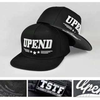 🚚 UPEND可調式棒球帽