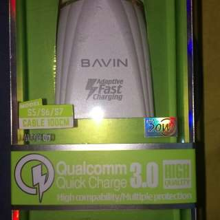 Charger Bavin
