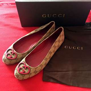 BEST OFFER! Gucci shoes
