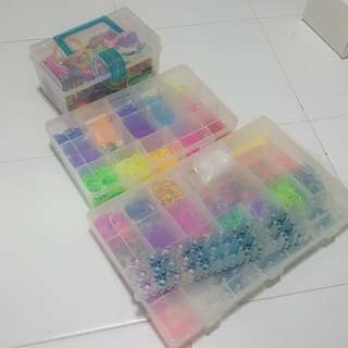 Rainbow Loom Set