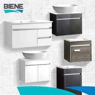 Basin Cabinet (various sizes)