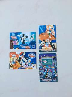 SMRT Card - Disney - House of Mouse