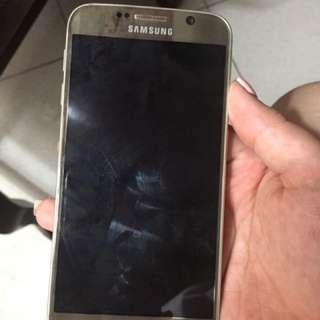 Samsung S6 64G