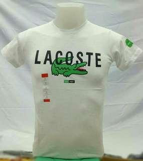 Men's Lacoste Overruns Shirt