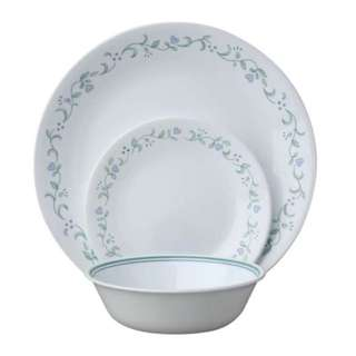 Corelle livingware 18pcs dinnerware